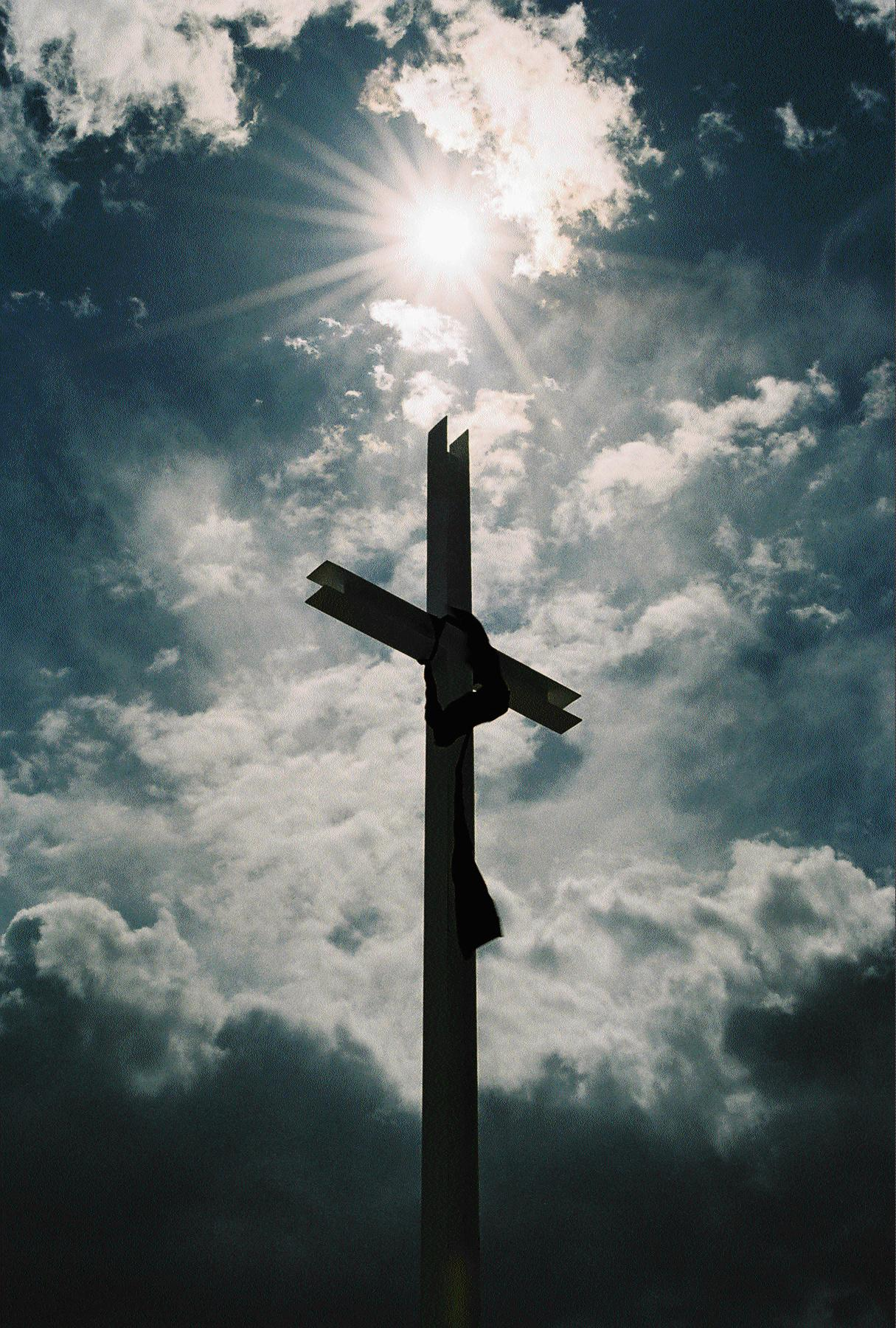 O the Wonderful Cross