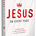 Jesus on Every Page: Book Review & Giveaway